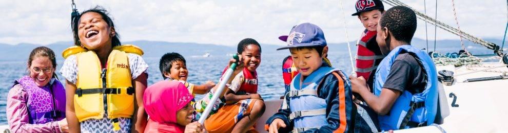 CSC – Introducing the Sailing Diversity Access (SDA) Scholarship